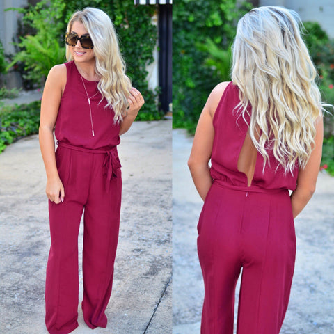 Timeless Moves Romper