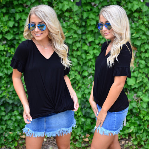 Casual Days Top