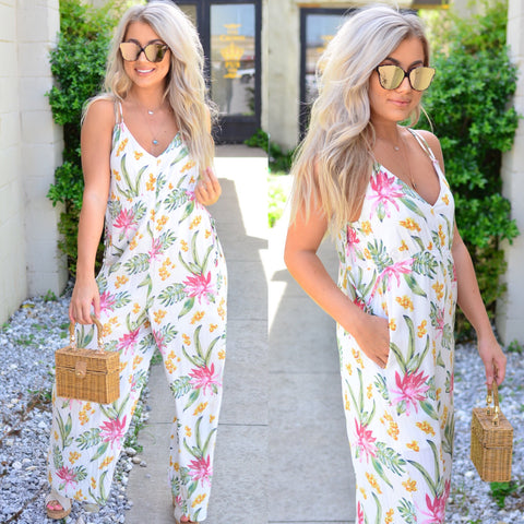 Striking Moment Romper