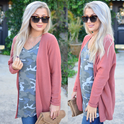 Perfect Daydreams Cardigan