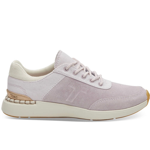 Arroyo Lilac Canvas Sneaker