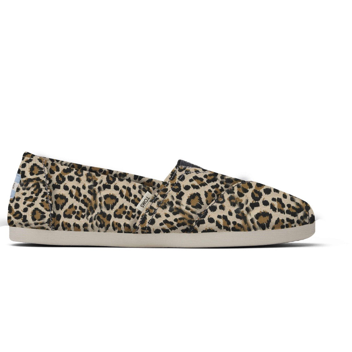 Birch Leopard Print Women's Classics ft. Ortholite Price