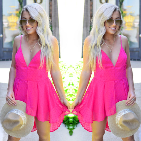 Craving Spring Romper