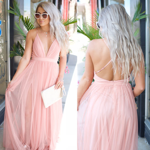 Find Our Love Dress