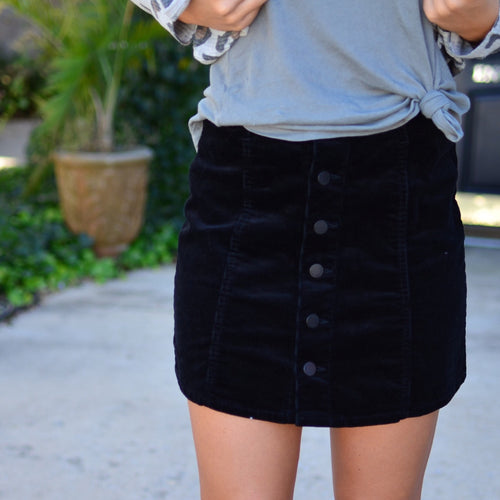 City Chic Skirt