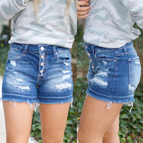 Love All Around Shorts