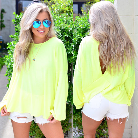 Magic of Summer Top