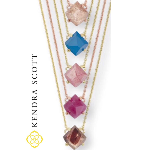 Kendra Scott Annaliese Necklace