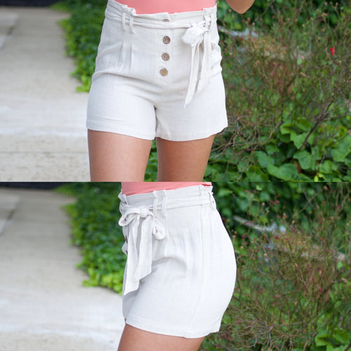 Coastal Breeze Short