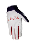 Volta Classic Glove - Navy/Red