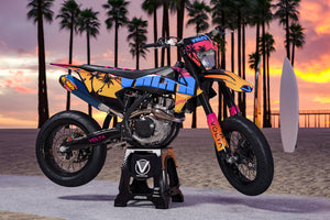 'MIAMI' KTM graphics kit