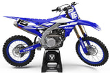 'YAMI' YAMAHA GRAPHICS KIT - Volta Supply Co