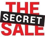 The Secret Sale