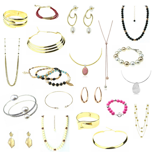 Premium Assorted Jewellery Pack
