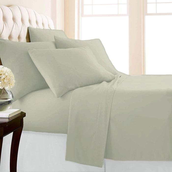 Park Avenue 1500TC Premium Cotton blend sheet set