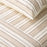 Renee Taylor  Yarn Dyed 100 % French Linen Sheet set