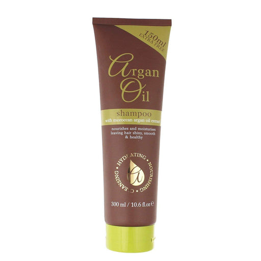 Argan Oil Shampoo Pack 300 ml 2|5
