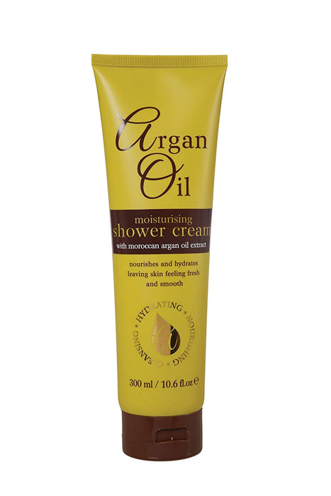 Argan oil shower cream Pack 2|5