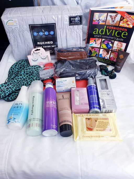 THE EXCITING LUCKY DIP MYSTERY BOX