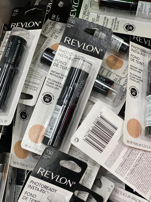 Super Mystery Pack Of 30|100 Assorted Makeup All Big Brands