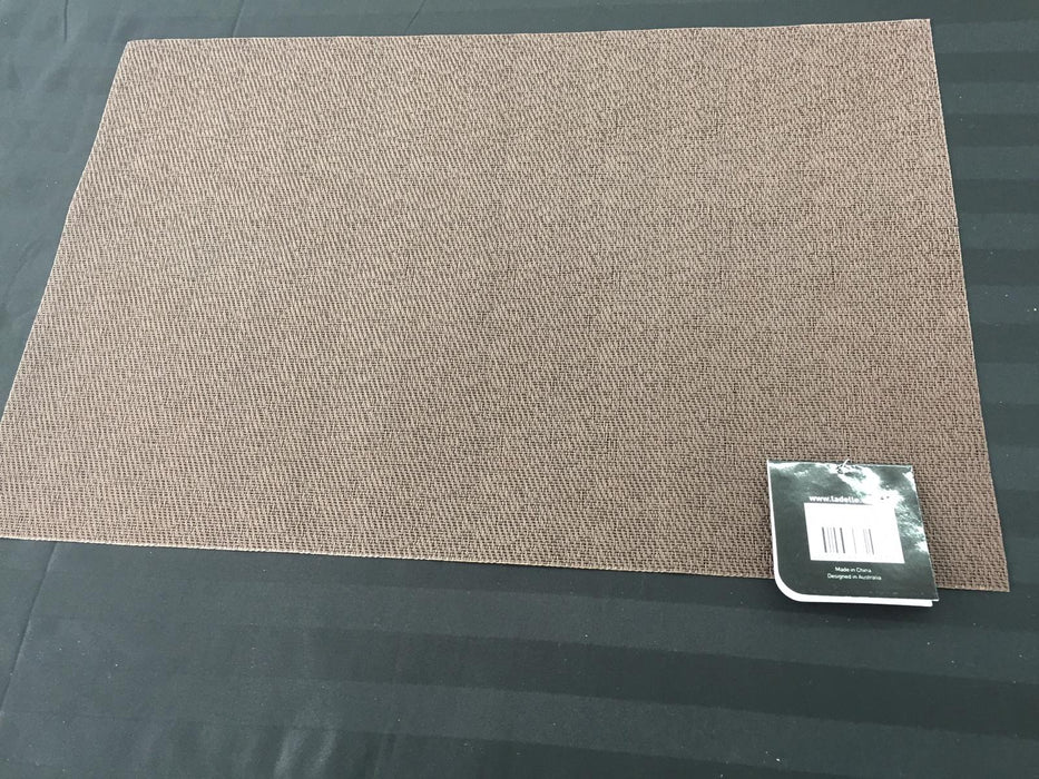 Ladelle Place Mats And Table Runners Clearance