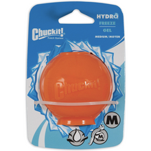 Load image into Gallery viewer, Hydrofreeze Ball (Medium) - Fetch Toy