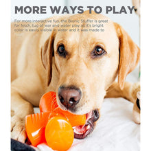 Load image into Gallery viewer, Bionic Stuffer - Treat Dispensing, Chew & Fetch Toy