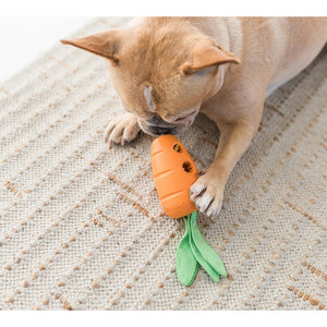 Carrot Stuffer - Treat Dispenser