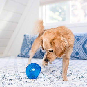 Lil Snoop (Small) - Interactive Ball Treat Dispenser