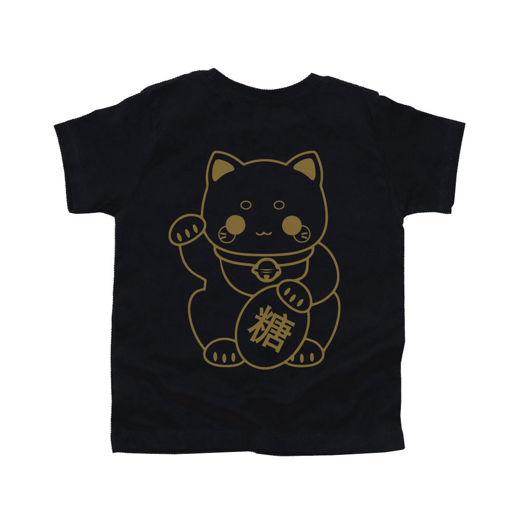SWEET LUCKY CAT TEE
