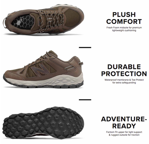 Plush comfort, durable protection, adventure-ready