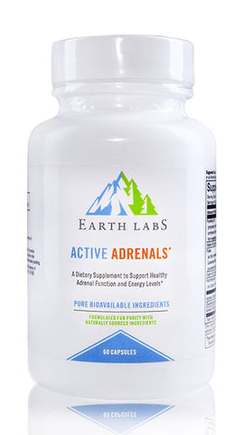 ACTIVE ADRENALS supplements
