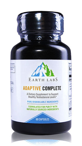 adative complete supplement