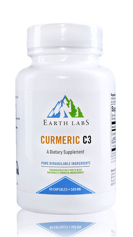 curmeric c3 enzymes digest sugars and fats