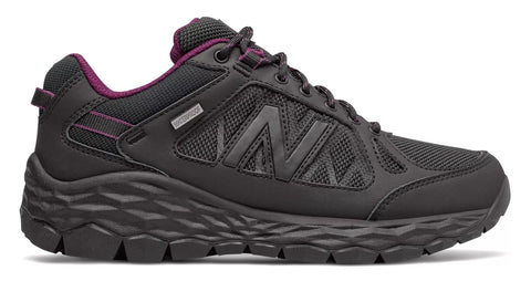 Women's 1350 Rugged Shoes black
