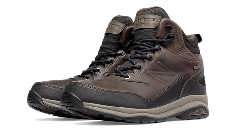 New Balance Men 1400 Hiking Boot Brown