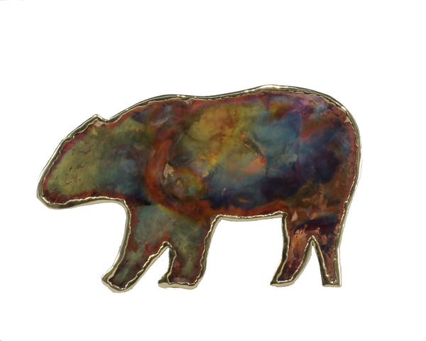 Bear - Wall Decor