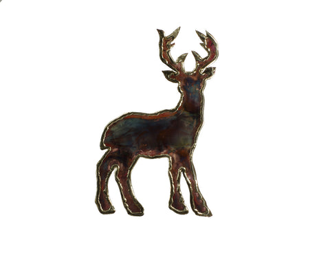 Deer - Wall Decor