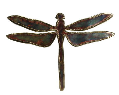Dragonfly - Large - Wall Decor