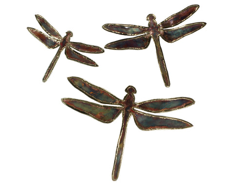 Dragonfly - Medium- Wall Decor
