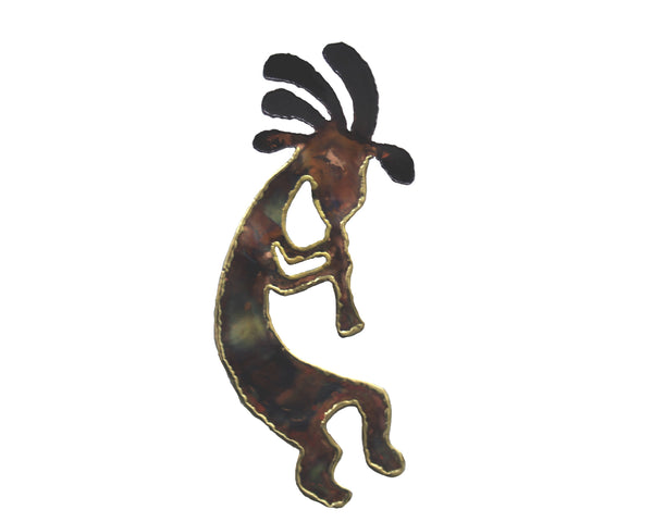 Large Kokopelli - Wall Decor