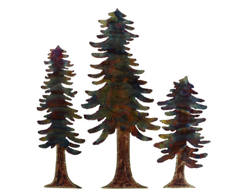 Pine Tree - Medium - Wall decor
