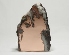 Copper Ore Decorator End Cut - Medium - Starting at