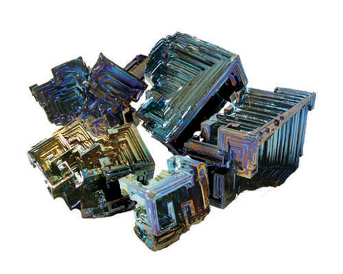 "Bismuth Bulk Assortment 1""-3"""
