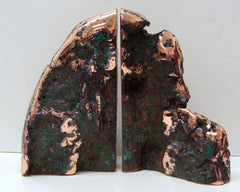 Large Butchite Bookend