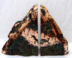 Medium Butchite Bookends
