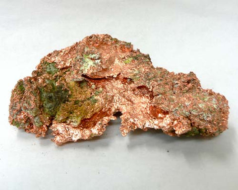 Native Copper - 12pc flat