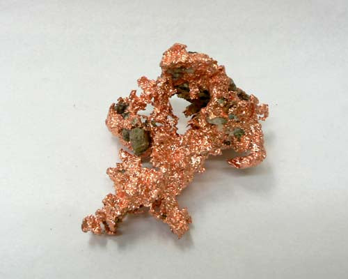 Native Copper - 24pc flat