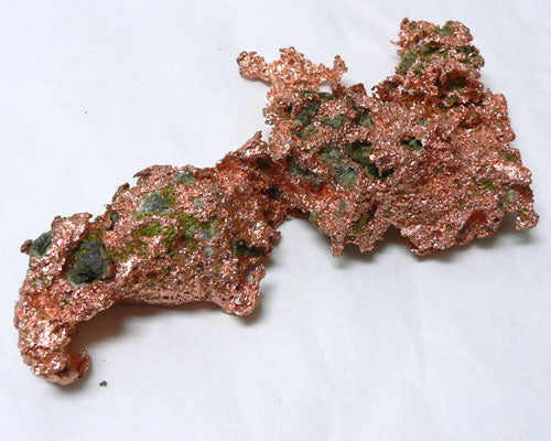 Native Copper - 6pc flat