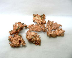 "Native Copper in Bulk - 1"" to 4"""